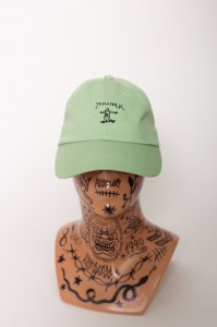 Thrasher Gonz Old Timer Hat Mint